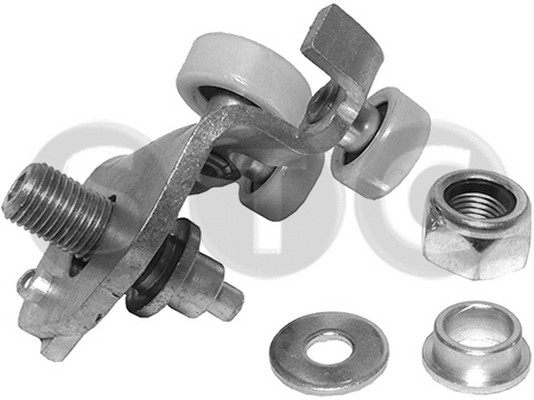 STC T406504 Roller Guide,...