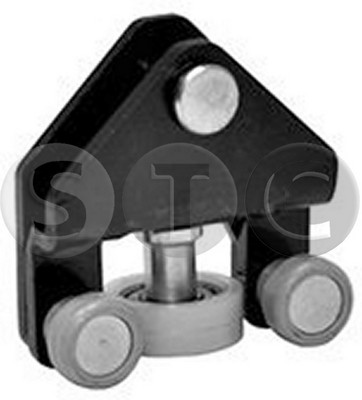 STC T442109 Roller Guide,...